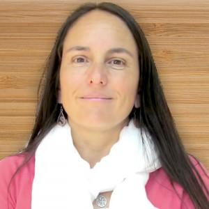 Psicóloga Claudia Calderón