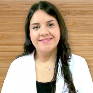 Nutricionista Marcela Cortez