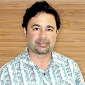 Psicólogo Nicolás Arsolomovich