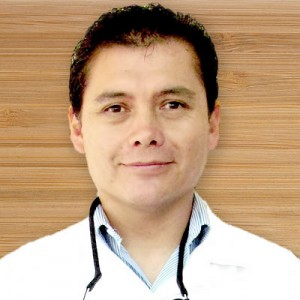 Doctor Irany Paz Otorrinolaringólogo