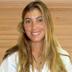 Psicóloga Catalina Barias