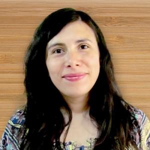 Fonoaudióloga María Soledad Rojas