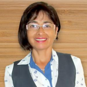Paramédico de Enfermería Luz Eliana Ortiz de Zarate