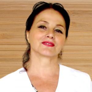 Psiquiatra María Soledad Gutiérrez